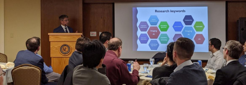 Multidisciplinary research